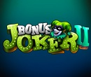Casino automat Bonus Joker II - Apollo Games