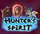 Casino hra Hunter's Spirit - SYNOT