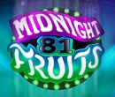 Casino hra Midnight Fruits 81 - Apollo Games