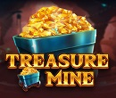 Casino slot Treasure Mine - Red Tiger Gaming