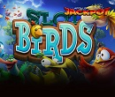 Hrací automat Slot Birds - Apollo Gaming