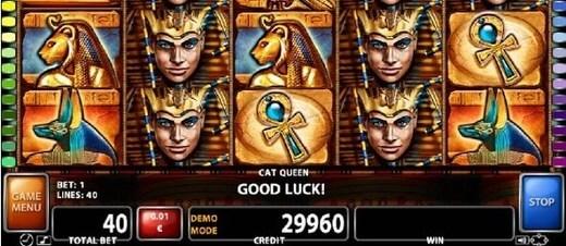 Hracie Automaty - Synergy Casino