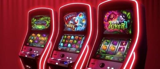 Ako hra vhern automaty - tipy a triky