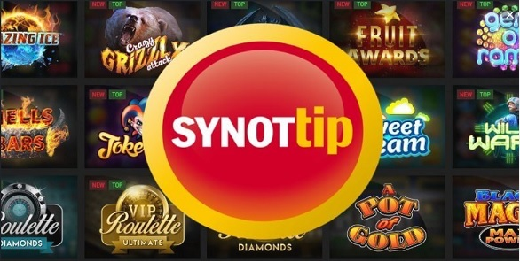 SynotTip online casino
