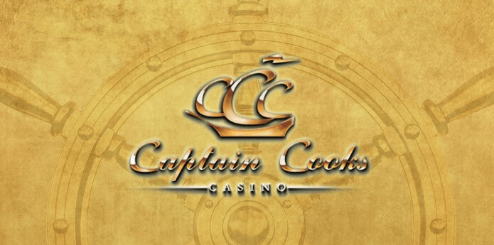 Captain Cook Casino Login