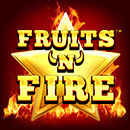 Fruits-n-Fire casino automat
